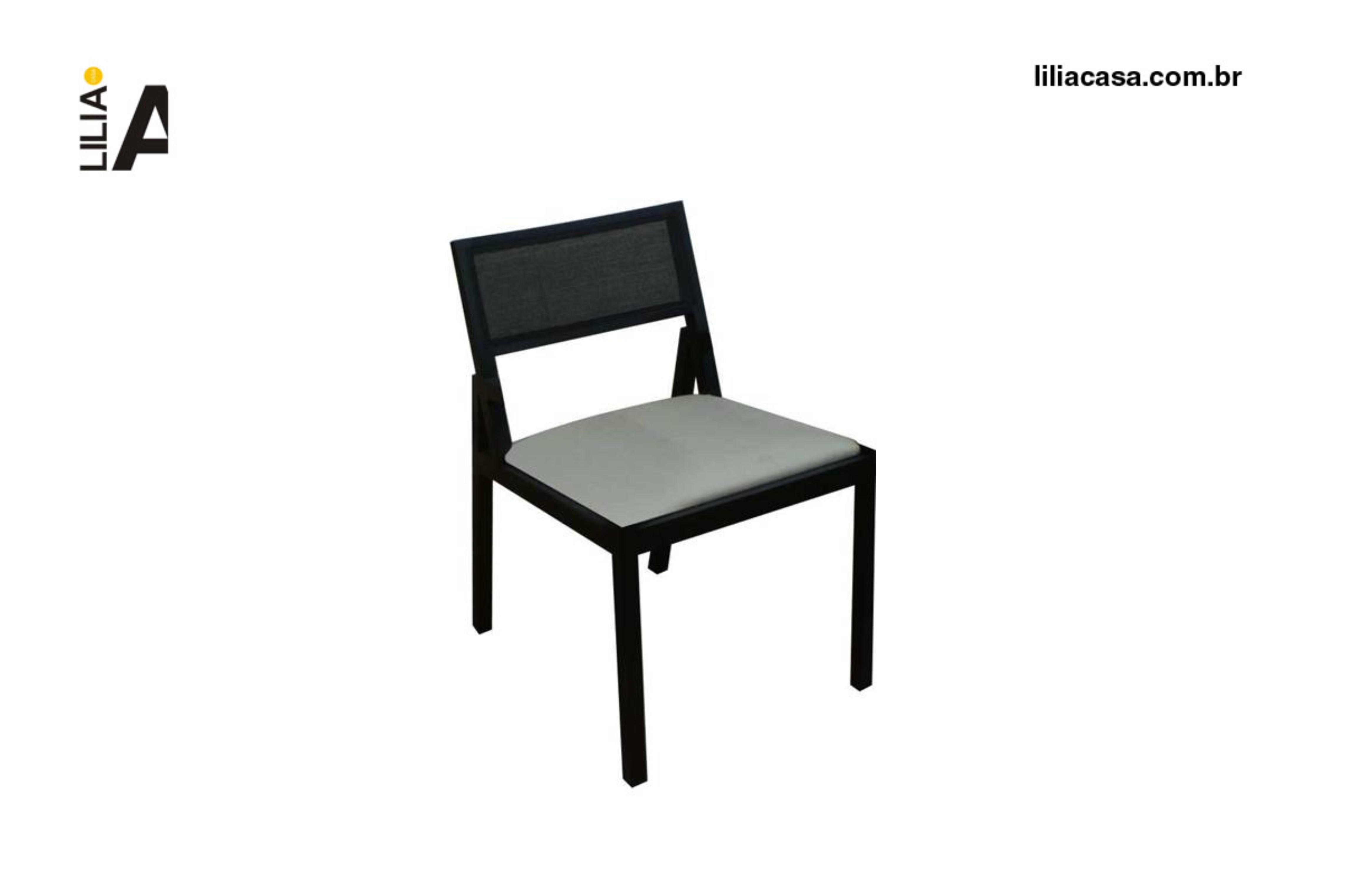 Cadeira Bossa s braço