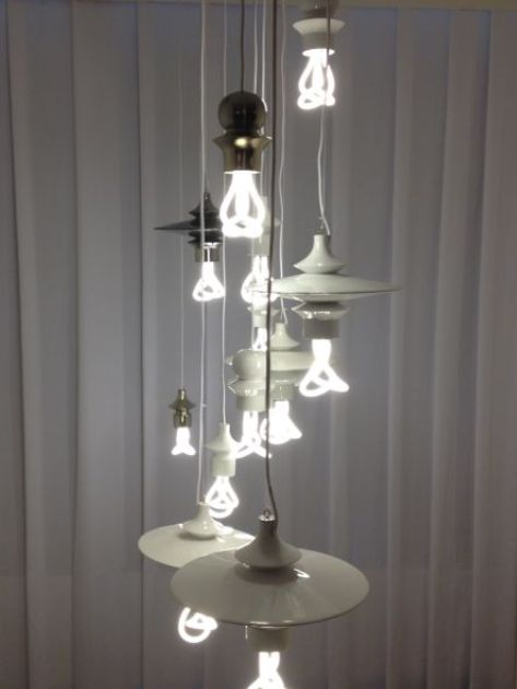 Luminária Jader Almeida