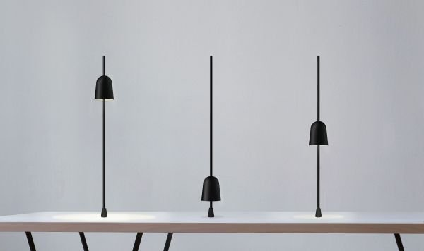 ascent lamp
