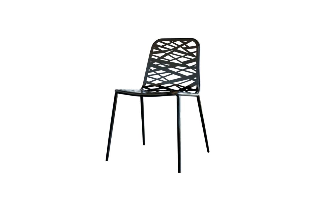 cadeira caos