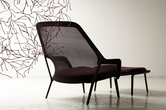 Slow-chair_Vitra